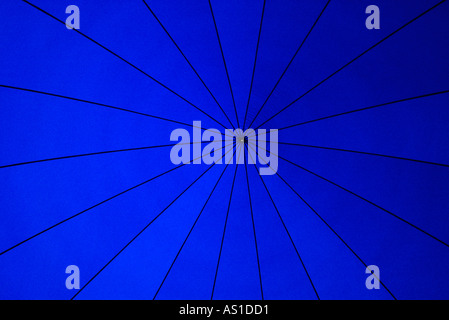 Aufgeblasenen AMOZOZO LUMINARUM in Clapham North Yorkshire - Stockfoto