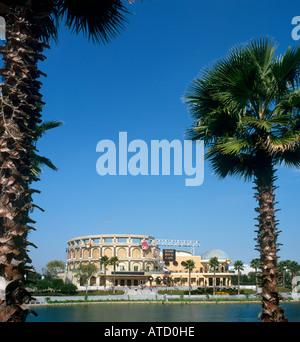 Hard Rock Cafe, City Walk, Universal Studios in Orlando, Florida, USA - Stockfoto