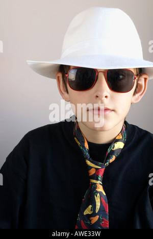 Cool Kid - Stockfoto