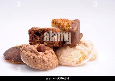 Hausgemachte Kekse
