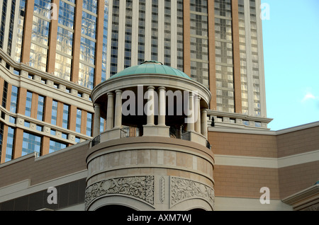 Palazzo Hotel Las Vegas NV - Stockfoto