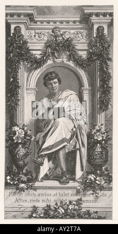 Ovid - Stockfoto