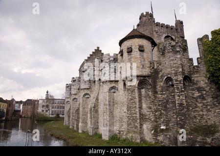 Ehemalige Provinz Im Königreich Belgien