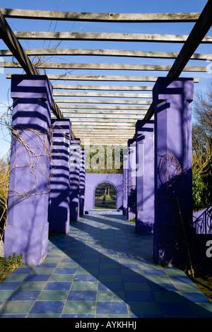 Marokkanische Gärten Park Mondo Verde marokkanische Gärten Mondo Verde Niederlande