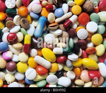 Abgelaufene Pille