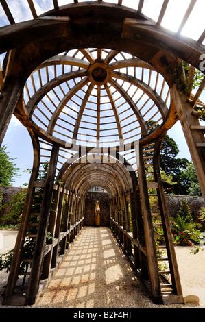 grafgarten, der sammler graf garten arundel castle in arundel, west sussex, Design ideen