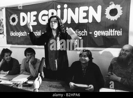 Ditfurt Politikerin