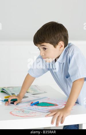Ungewöhnlich Junge Farbseiten Bilder - Dokumentationsvorlage ...