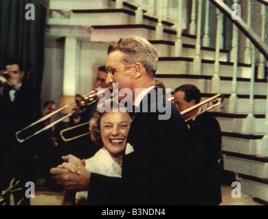 GLEN MILLER Geschichte 1953 U-ich Filme mit James Stewart und June Allyson - Stockfoto