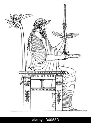 Lateinisch König