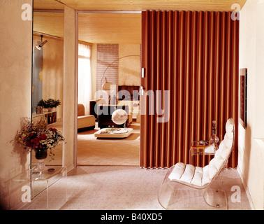 M bel wohnzimmer 1970er jahre 70er jahre historisch for Dekoration 70iger jahre