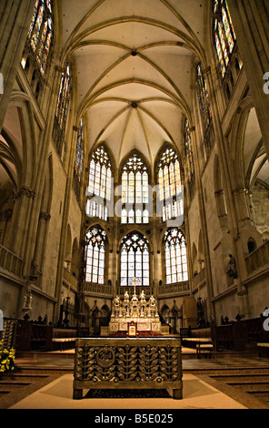 kathedrale st peter oder regensburger dom regensburg. Black Bedroom Furniture Sets. Home Design Ideas