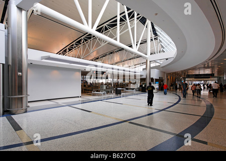 Airport Johannesburg Abflug