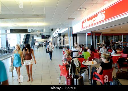 Abflüge Johannesburg