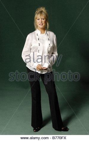 Pattie Boyd Sixies Supermodel und Fotograf - Stockfoto