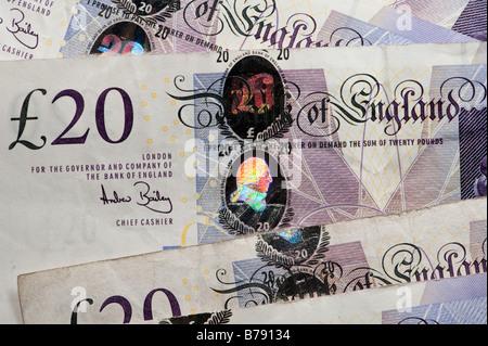 Bargeld Englisch