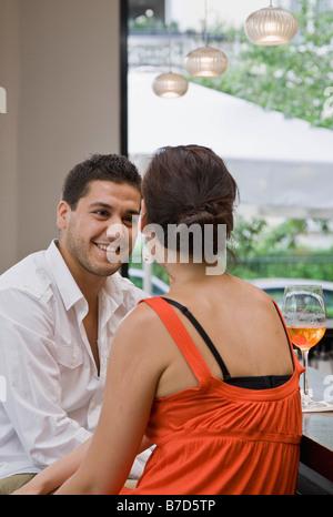 Flirten verschiedene länder