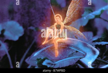 Peter Pan Jahr: 2003 USA Ludivine Sagnier Regie: P.J. Hogan - Stockfoto