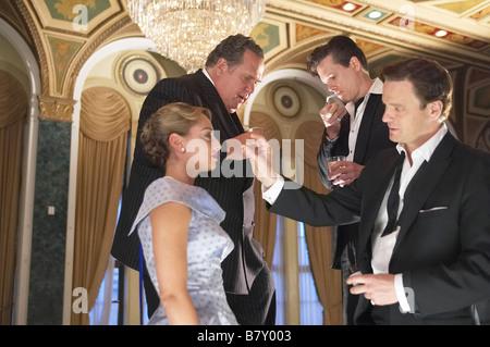 La Verité nue, wo die Wahrheit Jahr liegt: USA-GB 2005 - Rachel Blanchard, Kevin Bacon, Colin Firth Regie: Atom - Stockfoto