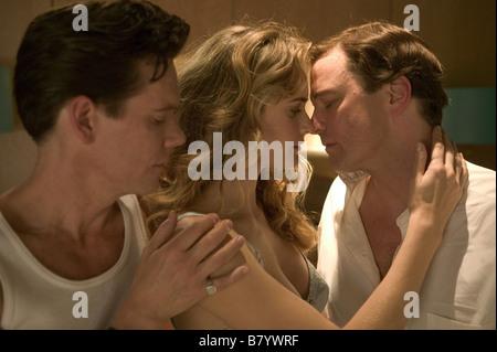 La Verité nue, wo die Wahrheit Jahr liegt: USA-GB 2005 - Kevin Bacon, Rachel Blanchard, Colin Firth Regie: Atom - Stockfoto