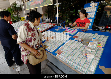 Lotterielose Kaufen