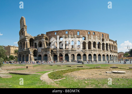 Kolosseum Rom - Stockfoto