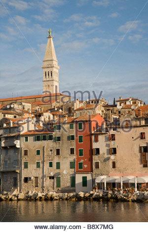 Kroatien, Istrien, rovinj - Stockfoto