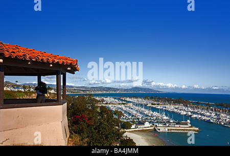 Dana Point Harbor - Stockfoto