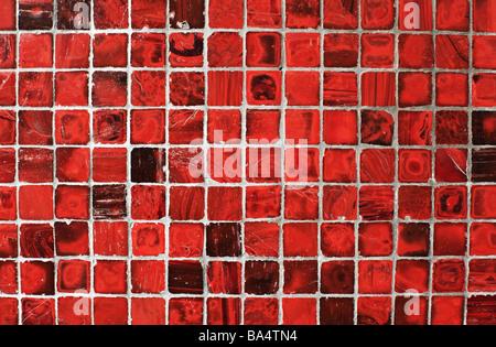Rote Dachziegel rasterlinien hintergrund stockfoto bild 168881259 alamy
