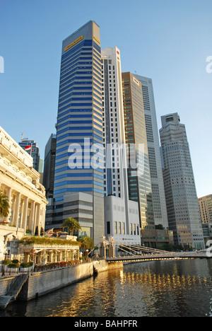 Singapur - Stockfoto