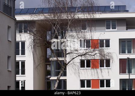 Solaranlagen Köln deutschland köln solarenergie wohnsiedlung in köln bocklemuend