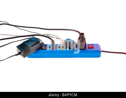 Rote Stecker Stockfoto, Bild: 122412268 - Alamy