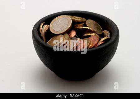 """Tip Jar"" - Stockfoto"