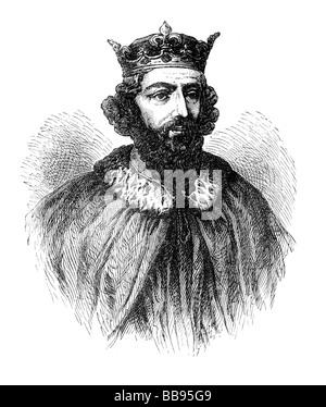 König Alfred Von Wessex