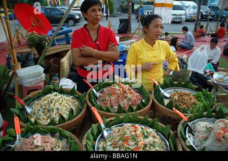 Chiang Mai Damen