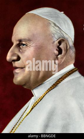 Papst Roncalli