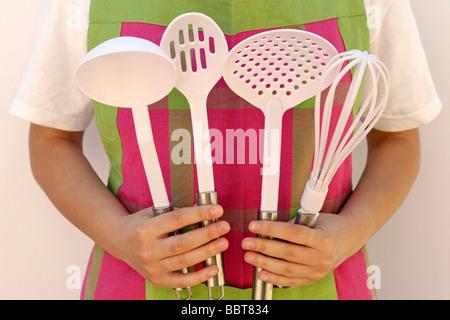 Küchenutensilien - Stockfoto
