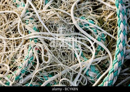 Seil - Stockfoto