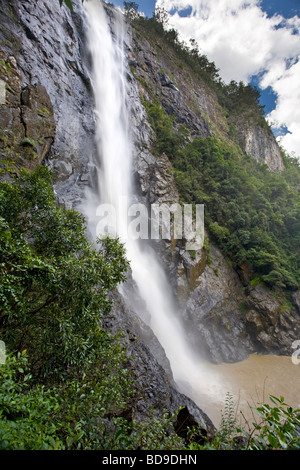 Ellenbrough fällt New South Wales Australien - Stockfoto