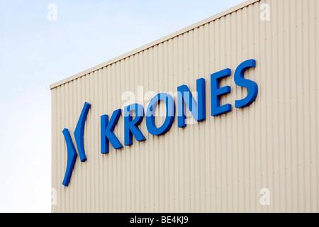 Firma Krones