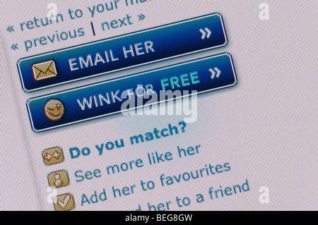 Dating Spiele online