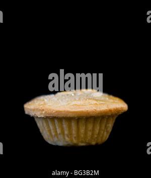 Mince Pie - Stockfoto