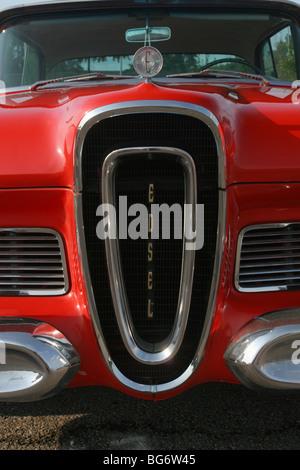 auto 1958 ford edsel corsair stockfoto bild 27196267 alamy. Black Bedroom Furniture Sets. Home Design Ideas