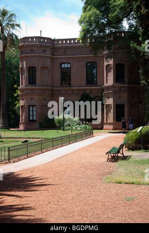 Jardin Botanico, Buenos Aires Stockfoto, Bild: 18428758 - Alamy