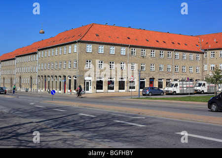 Kopenhagen, Dänemark - Stockfoto