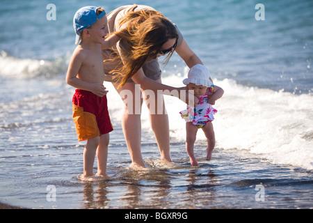 Urlaub Mit Neugeborenen