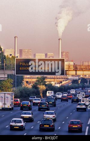 Stau A4 Richtung Frankfurt
