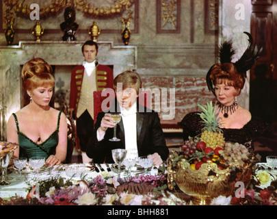 HALB ein SIXPENCE-1967 Paramount Film mit Tommy Steele