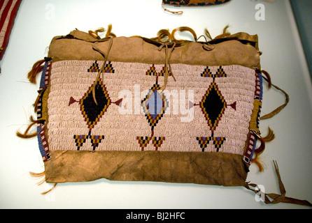 5d37b4641441 Nord-Westküste Amerika indische Indianer Mokassin Mokassins Schuh ...