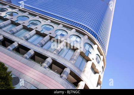 Gebäude in Los Angeles, Kalifornien, USA - Stockfoto